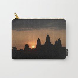 Angkor Wat Carry-All Pouch
