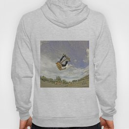 Surf Photography:Add water Hoody