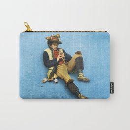 The Piper of Hamelin Carry-All Pouch