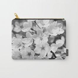 Sakura Prunus serrulata Carry-All Pouch