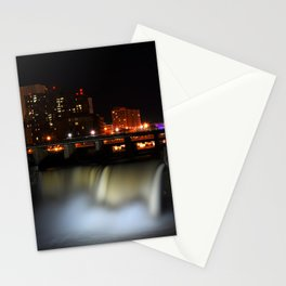 High Falls Stationery Cards