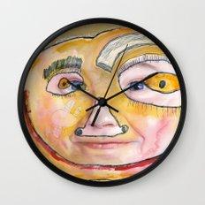 I feel loved Wall Clock