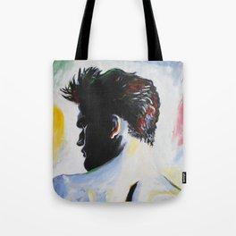 A Single Man Tote Bag