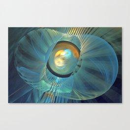 Loupe 150514-034 Canvas Print