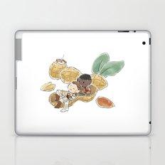 sw1 Laptop & iPad Skin