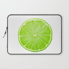 LOVE LIME Laptop Sleeve
