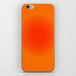 Target: Autumn iPhone Skin