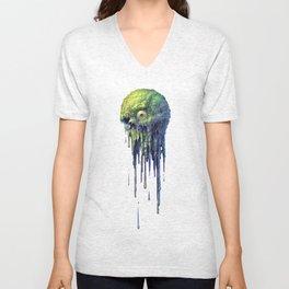 Slime Ball Unisex V-Neck