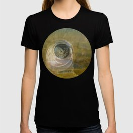 TMT / The Biggest Spatial Eye / EXPLORERS ONLY T-shirt