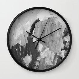 abstratos PB Wall Clock