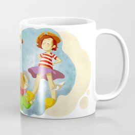 Etienne & Phil - La rencontre Coffee Mug