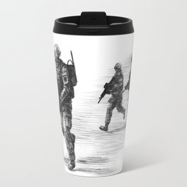 Infantry Travel Mug
