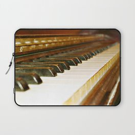 That Old Piano  Laptop Sleeve