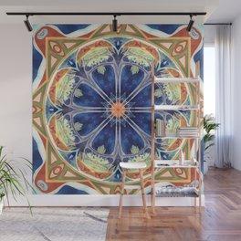 Mandalas of Forgiveness & Release 8 Wall Mural