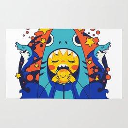 Overbite: Jawbreaker 3 Rug