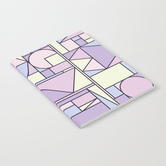 Kaku Pastel Notebook