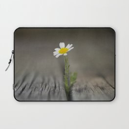 simply daisy Laptop Sleeve