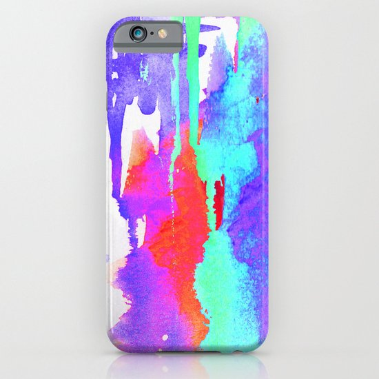 Midnight iPhone & iPod Case