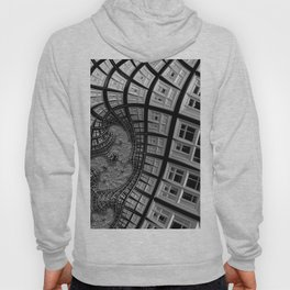 Windows of Perception Hoody