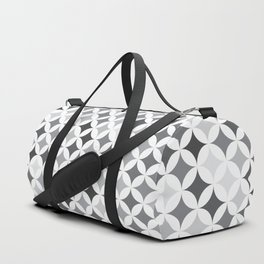 Stars - Smoke #346 Duffle Bag