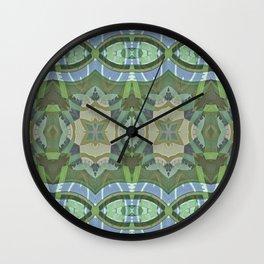 Chasoffart-Abs-36-6 Wall Clock
