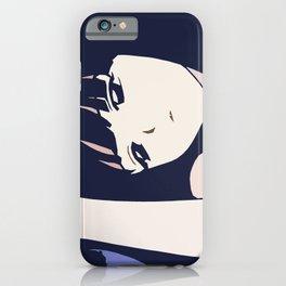 Eternal Emptiness iPhone Case