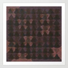 veil four Art Print