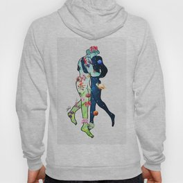 Nature hold universe. Hoody