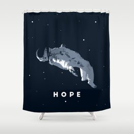 COSMO Shower Curtain