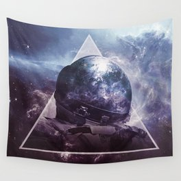 Non Plus Ultra Wall Tapestry