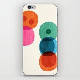 Cellular iPhone Skin