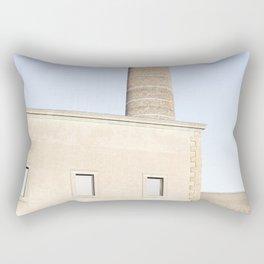 Industrial House Rectangular Pillow
