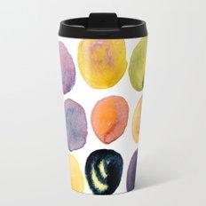 Watercolor Constellation Travel Mug