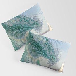 Curve Pillow Sham