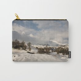 Tarn Howes Carry-All Pouch