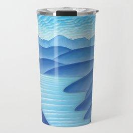 West Arm of Kootenay Lake Travel Mug