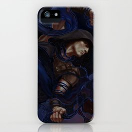 The Rope iPhone Case