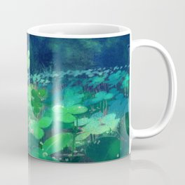 clovers Coffee Mug