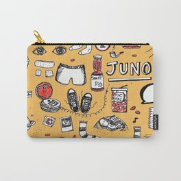 'Juno' Carry-All Pouch