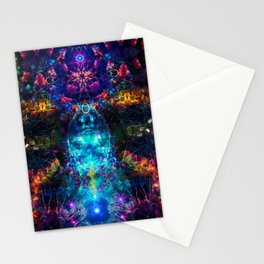 In The Mind's Eyes Stationery Cards