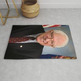 Bernie Sanders Rug