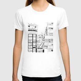Tokyo - Nishiogi  T-shirt