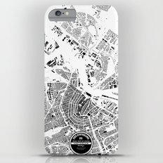 AMSTERDAM iPhone 6s Plus Slim Case
