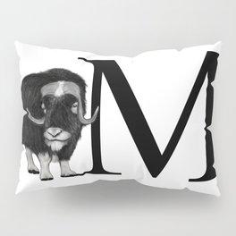 muskox Pillow Sham