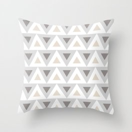 Color Series 005 Throw Pillow