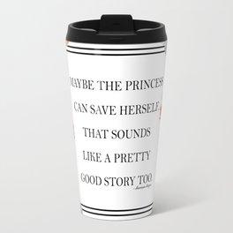 Fairest Travel Mug