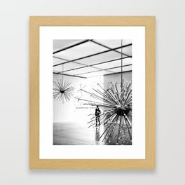 Universe Framed Art Print