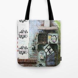 Art of Berlin Tote Bag
