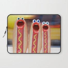 Weenie People Laptop Sleeve