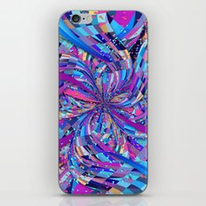 Flavour Explosion iPhone & iPod Skin